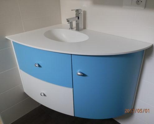 Salle de bain modern Pont Saint Esprit