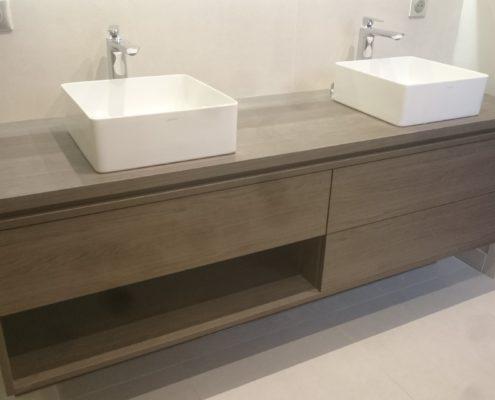 Salle de bain modern classique Pont Saint Esprit
